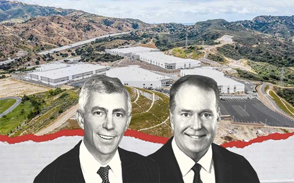 LA North Studios signs big lease in Santa Clarita